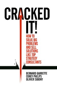 Cover Cracked it!