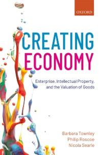 Cover Creating Economy