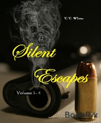Cover Silent Escapes Volume 1-4