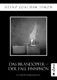 Cover Das Brandopfer. Der Fall Finnphon