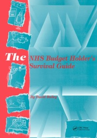 Cover NHS Budget Holder's Survival Guide