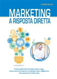 Cover Marketing a risposta diretta
