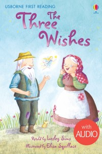 Cover Three Wishes