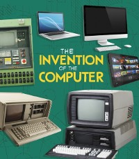 Cover Invention of the Computer