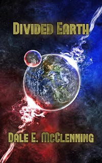Cover Divided Earth