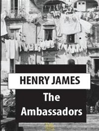 Cover The Ambassadors