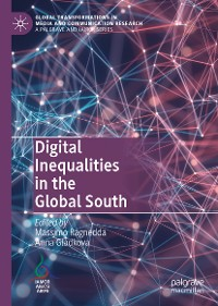 Cover Digital Inequalities in the Global South