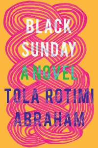 Cover Black Sunday