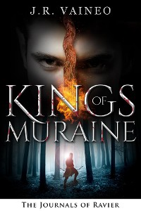 Cover Kings of Muraine