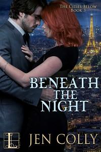 Cover Beneath the Night
