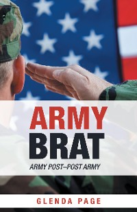 Cover Army Brat