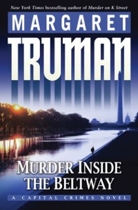 Cover Murder Inside the Beltway