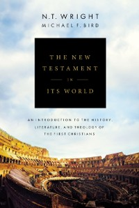 Cover New Testament in Its World