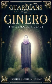 Cover Guardians of Ginero