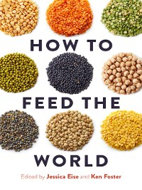 Cover How to Feed the World