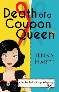 Cover Death of a Coupon Queen