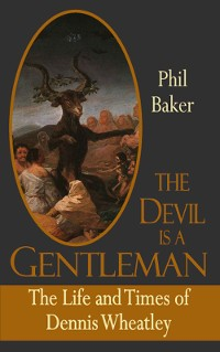 Cover The Devil is a Gentleman