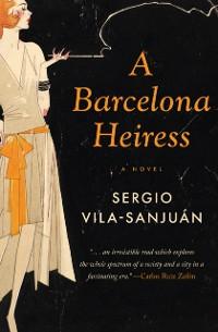 Cover Barcelona Heiress