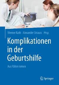 Cover Komplikationen in der Geburtshilfe