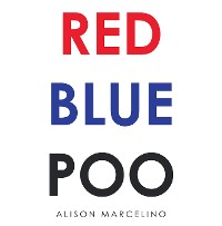 Cover Red Blue Poo