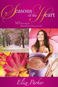 Cover Seasons of the heart