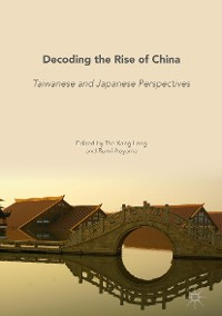 Cover Decoding the Rise of China