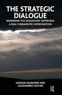 Cover Strategic Dialogue