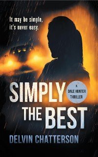 Cover SIMPLY THE BEST