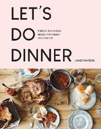 Cover Let's Do Dinner