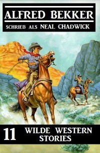 Cover 11 wilde Western Stories