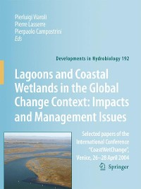 Cover Lagoons and Coastal Wetlands in the Global Change Context: Impact and Management Issues