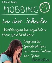 Cover Mobbing in der Schule