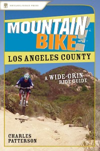 Cover Mountain Bike! Los Angeles County
