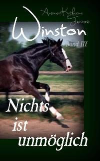 Cover Winston - Nichts ist unmöglich
