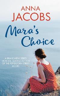 Cover Mara's Choice