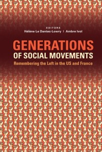 Cover Generations of Social Movements