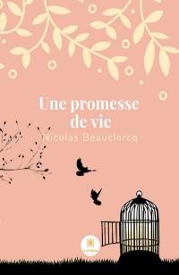 Cover Une promesse de vie