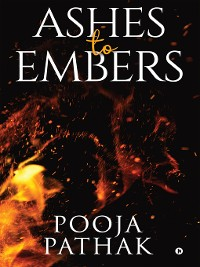 Cover Ashes to Embers