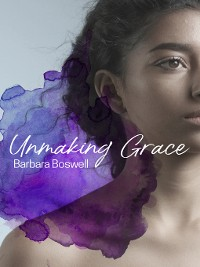 Cover Unmaking Grace