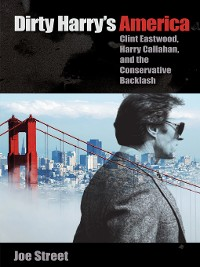 Cover Dirty Harry's America