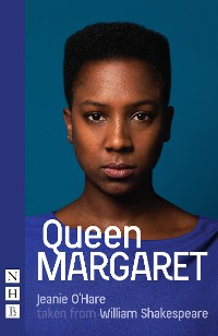 Cover Queen Margaret (NHB Modern Plays)