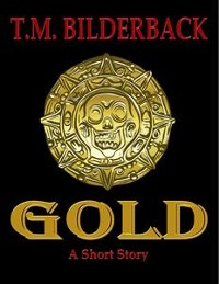 Cover Gold - A Short Story