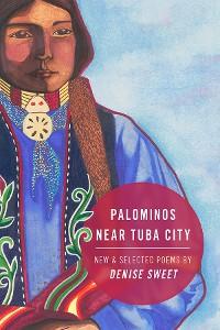 Cover Palominos Near Tuba City