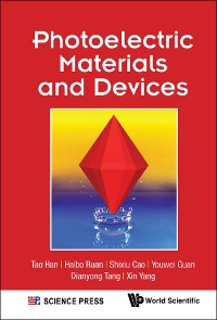 Cover Photoelectric Materials And Devices
