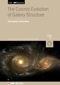 Cover The Cosmic Evolution of Galaxy Structure
