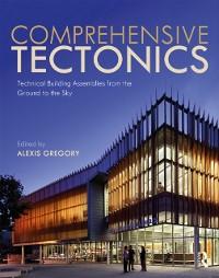 Cover Comprehensive Tectonics