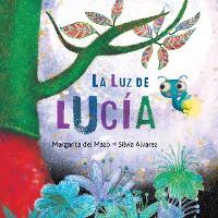 Cover La luz de Lucía (Lucy's Light)