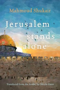 Cover Jerusalem Stands Alone
