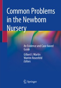 Cover Common Problems in the Newborn Nursery