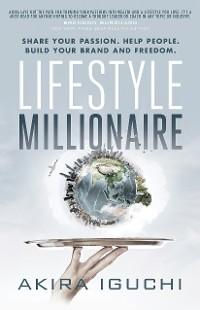 Cover Lifestyle Millionaire